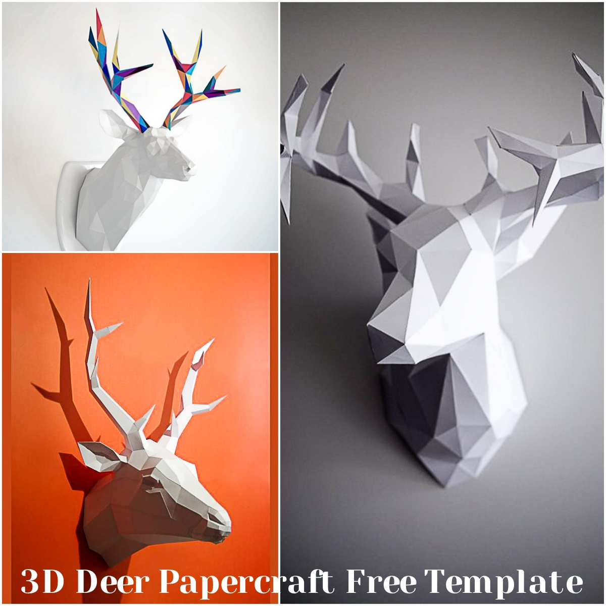 Printables And Paper Crafts | Free Download | Cgispread - Free Printable Paper Crafts