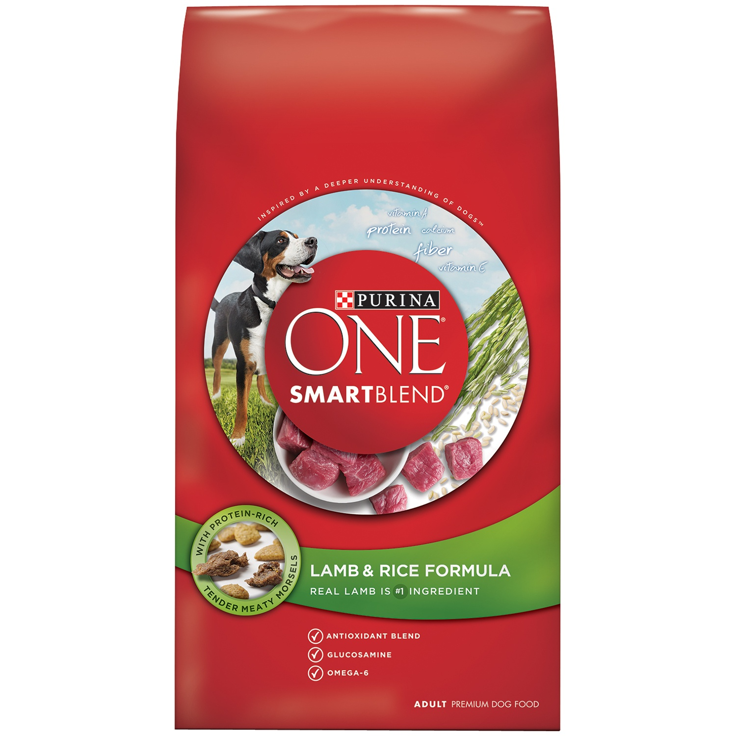 Purina One Smart Blend Dog Food For $2.50 At Family Dollar! - Free Printable Coupons For Purina One Dog Food
