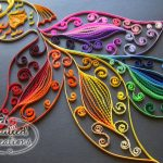 Quilled Creations Quilling Supplies   Free Printable Quilling Patterns Designs