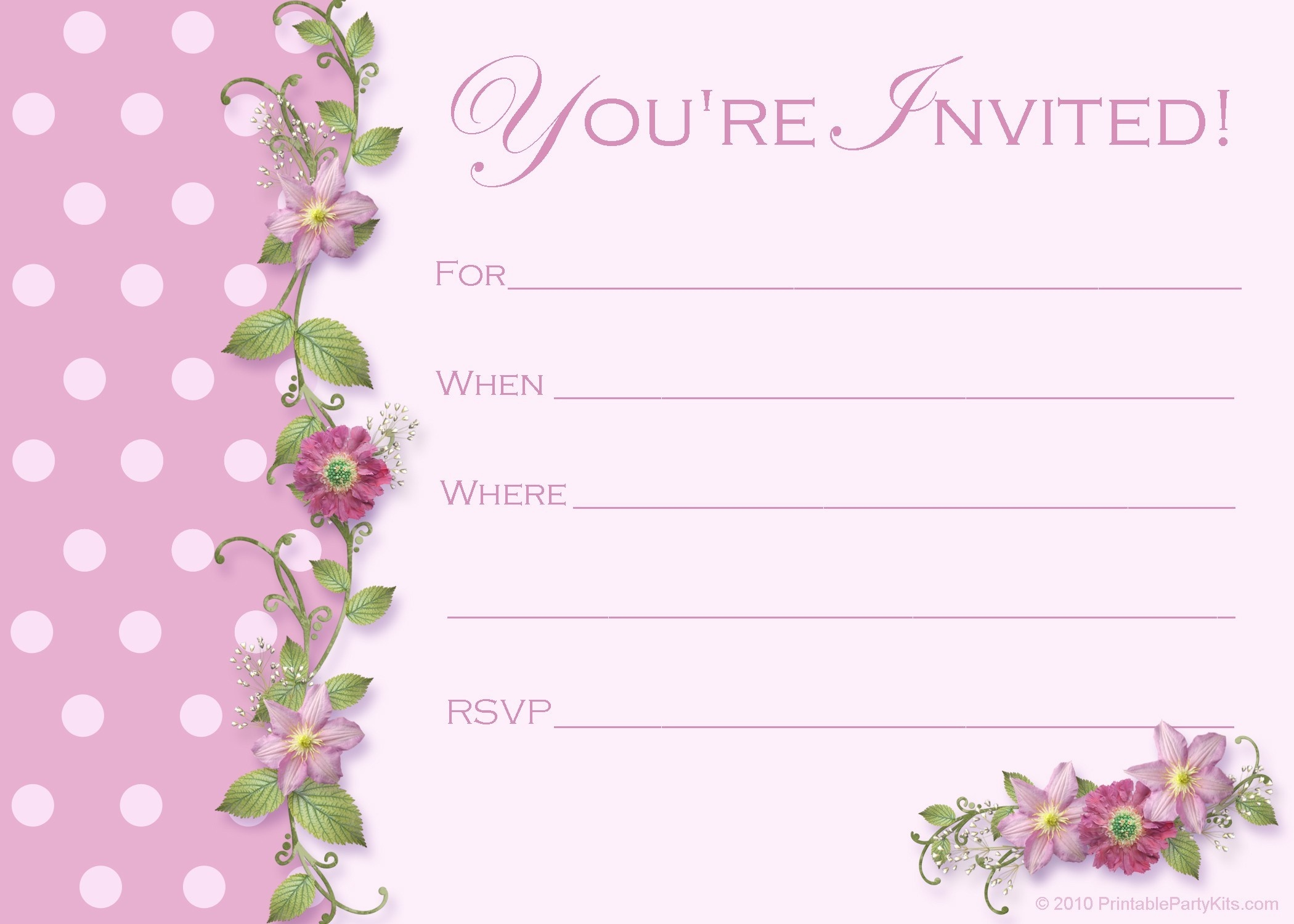 Quinceanera Background Hd (67+ Images) - Free Printable Quinceanera Invitations