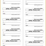 Raffle Ticket Template Sample Customer Service Resume 20 Pdf Psd   Free Printable Raffle Ticket Template