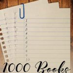 Reading And Tracking 1000 Books Before Kindergarten, Including A   Free Printable Pre K Reading Books