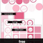 Ready To Pop Free Printables (80+ Images In Collection) Page 1   Ready To Pop Free Printable