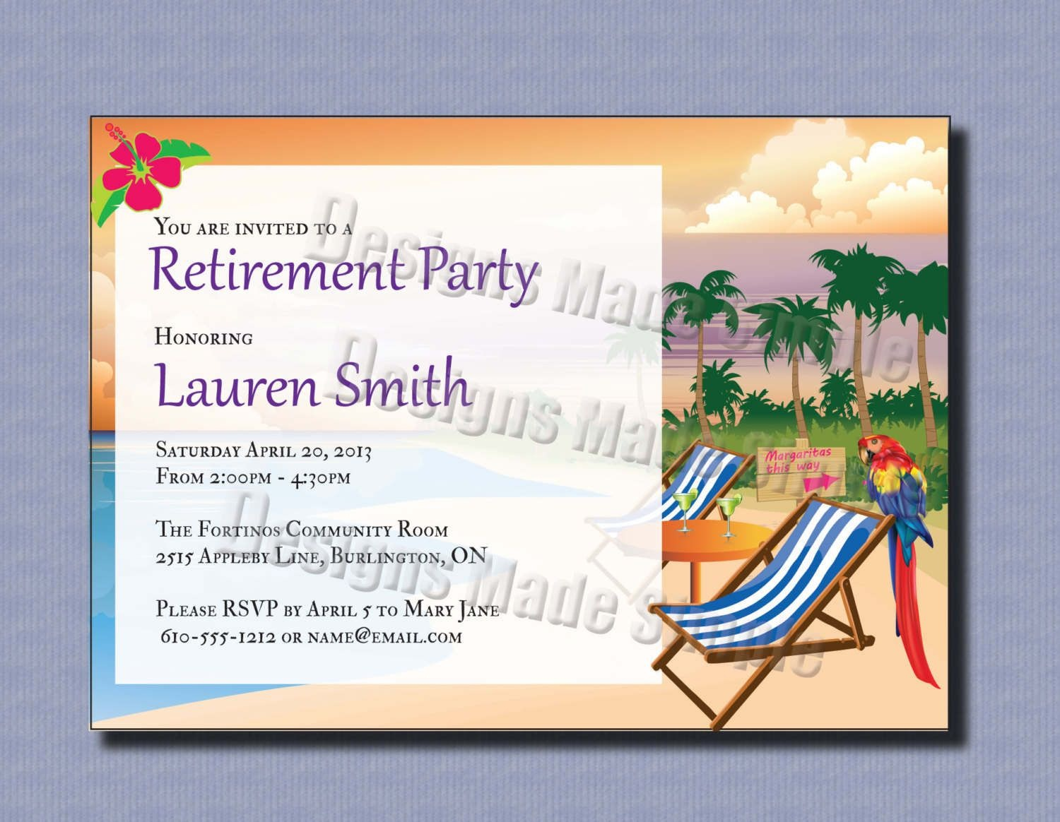 Retirement Party Invitations Template 2Xizvtxm   Retirement Or Cooks - Free Printable Retirement Cards