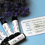 Roller Bottle Recipes With Free Printable Labels   Katieskottage   Free Printable Roller Bottle Labels
