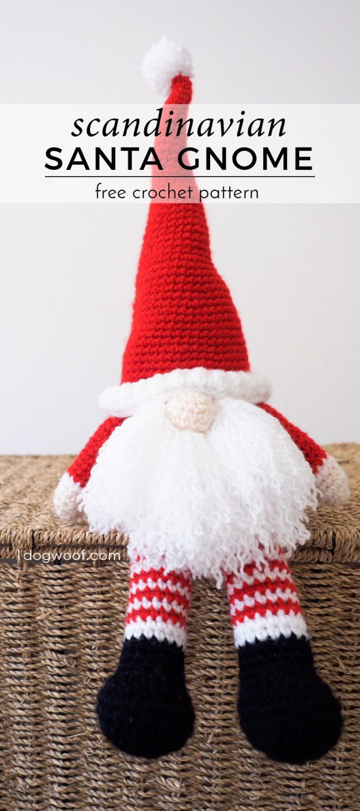 Free Printable Christmas Crochet Patterns