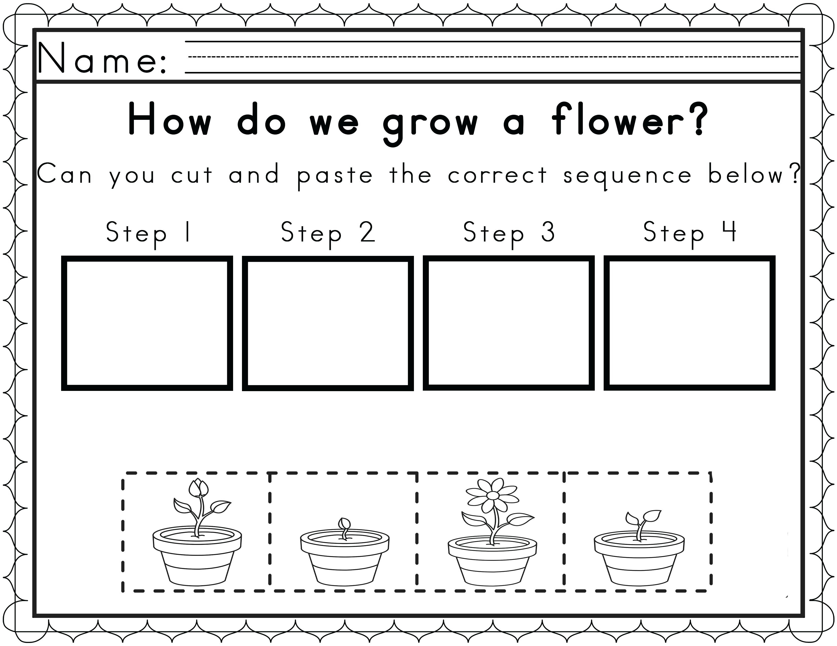 Sequencing Printables The Snowy Day Sequencing Worksheets Cause - Free Printable Sequencing Worksheets 2Nd Grade