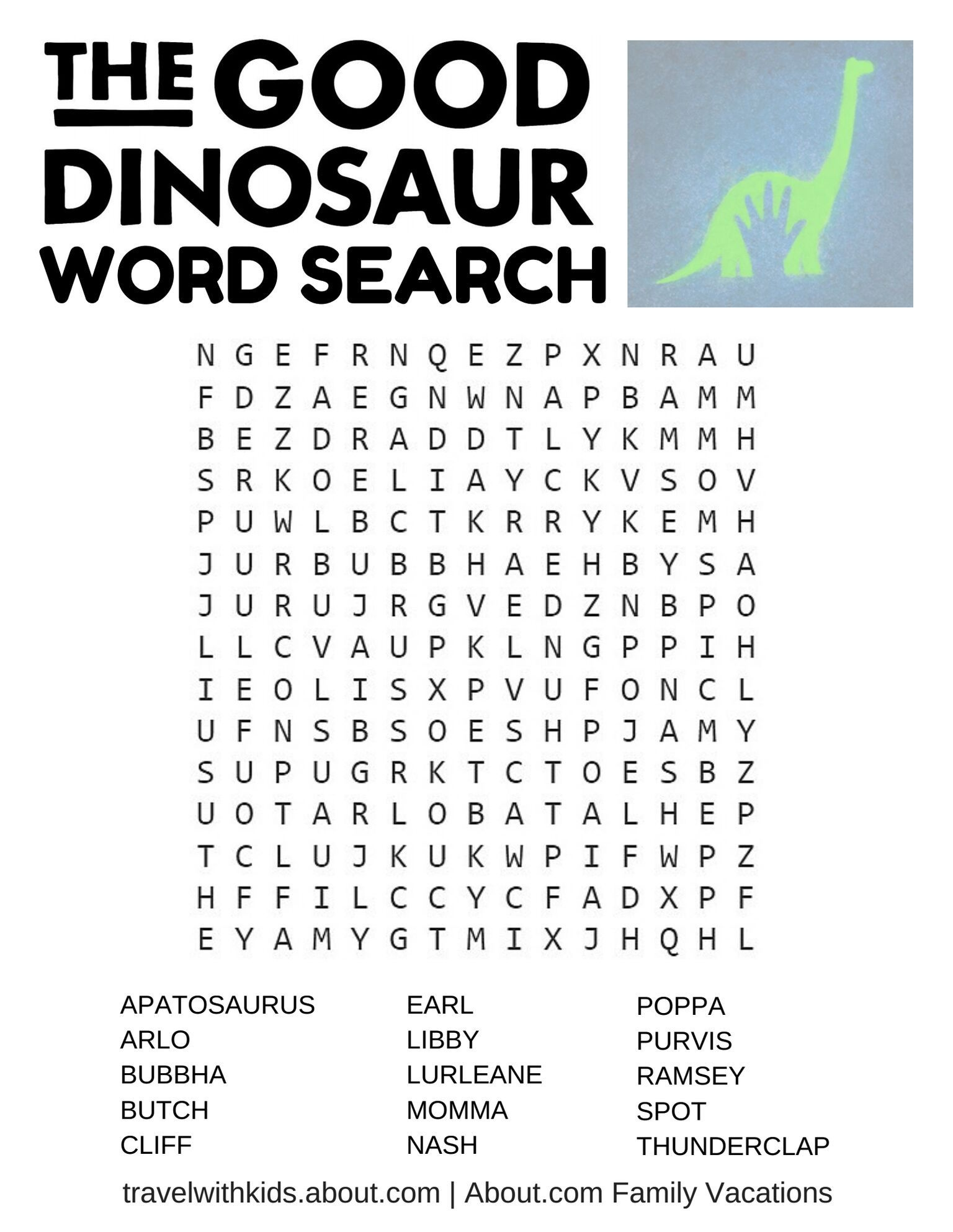 Shared With Dropbox | December Trip | Disney Word, Disney Word - Free Printable Dinosaur Word Search