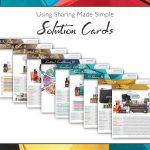 Sharingmadesimple | Tools   Free Printable Doterra Sample Cards