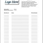 Silent Auction Bid Sheet Template 1641 | Silent Auction | Silent   Free Printable Silent Auction Bid Sheets