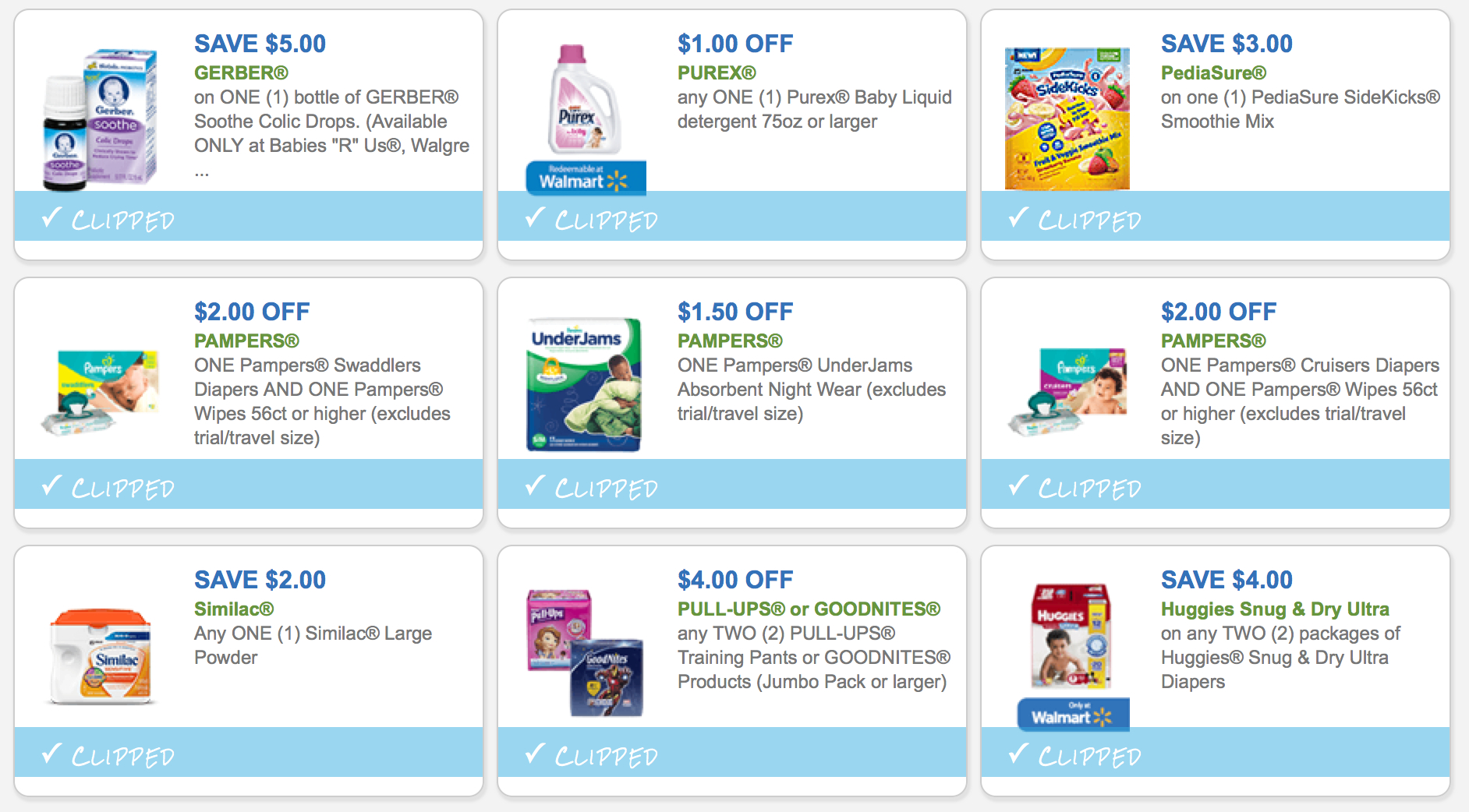 Simple Coupon Deals - Page 670 Of 772 - Save Money, Shop Smarter - Free Printable Similac Coupons Online