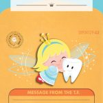 Special Delivery From The Tooth Fairy: Printable Tooth Fairy   Free Printable Tooth Fairy Letter And Envelope