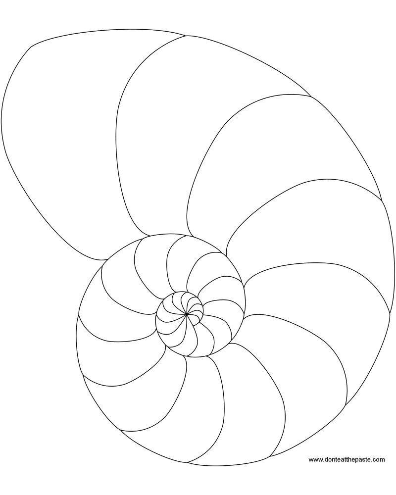 Spiral To Color | Zentangle | Zentangle, Mosaic Patterns, Zentangle - Free Printable Zentangle Templates