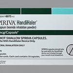 Spiriva 18 Mcg Cp Handihaler   S   All   Cheap Prescription Prices   Free Printable Spiriva Coupons