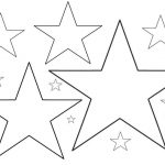 Star Coloring Page   Tremendous Stars Coloring Page Star Pages Free   Free Printable Stars