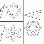 Star Wars Paper Snowflakes Lovely Printable Snowflake Cutouts 30   Snowflake Template Free Printable