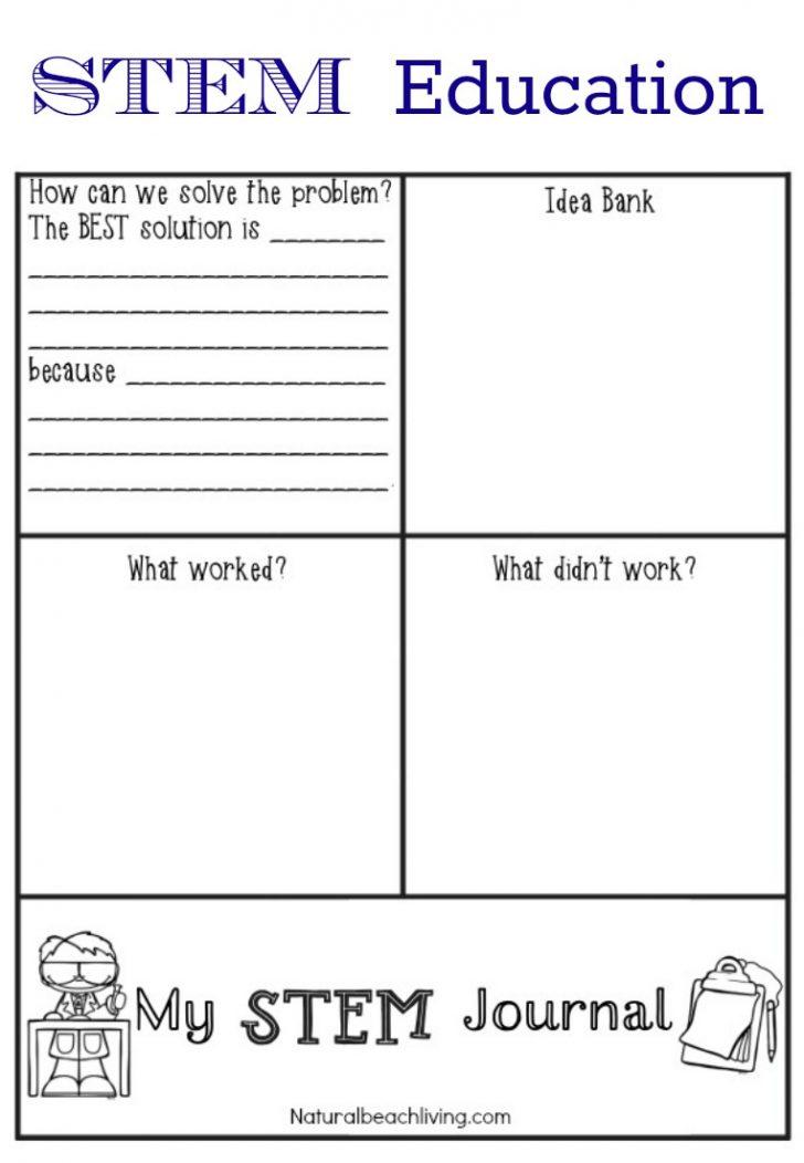 Free Printable Stem Activities
