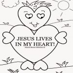 Sunday School Printable Coloring Pages   Gmvcontent   Free Printable Sunday School Coloring Pages