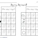 Syllable Worksheets 2Nd Grade Open Syllable Worksheets Fourth Grade   Free Printable Open And Closed Syllable Worksheets