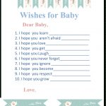 Tea Garden Party Baby Shower   My Practical Baby Shower Guide   Free Printable Tea Party Games