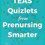 Teas Quizlet Practice Sets For The Teas 6 | Teas Reading Prep: Tips   Free Printable Teas Study Guide