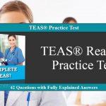 Teas Reading Practice Test   Youtube   Free Printable Teas Study Guide
