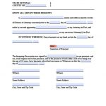 Texas Revocation Power Of Attorney Form   Power Of Attorney : Power   Free Printable Revocation Of Power Of Attorney Form