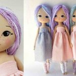 The 22 Best Doll Sewing Patterns   Free Printable Cloth Doll Sewing Patterns
