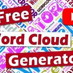 The Best Free Word Cloud Generator   Youtube   Free Printable Word Cloud Generator