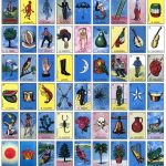 The Classic Loteria Cards. Tm & © Don Clemente / Pasatiempos Gallo   Loteria Printable Cards Free