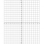 The Coordinate Grid Paper (Large Grid) (A) Math Worksheet From The   Free Printable Coordinate Grid Worksheets
