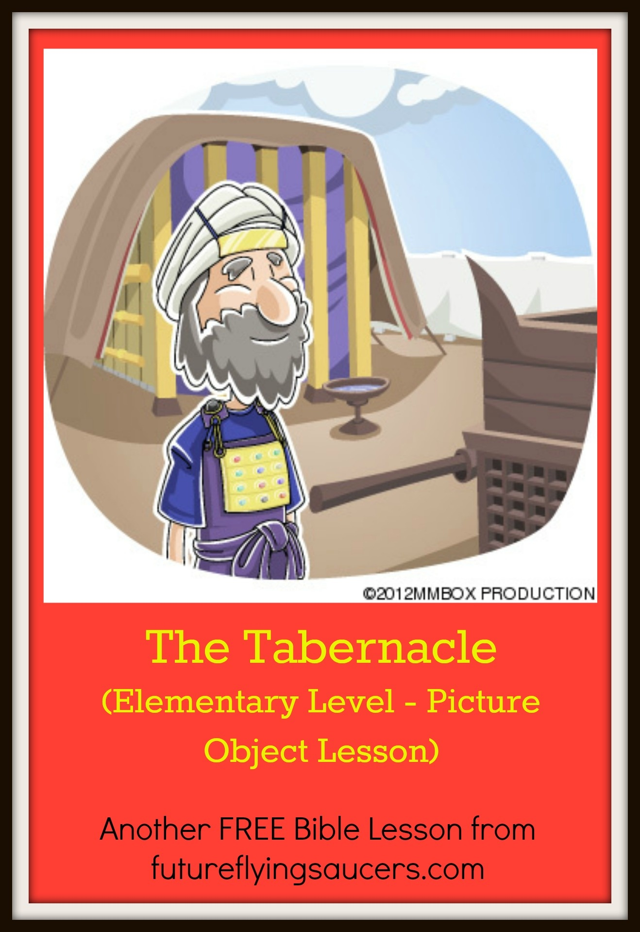 The Tabernacle Picture Object Lesson | Futureflyingsaucers. - Free Printable Pictures Of The Tabernacle