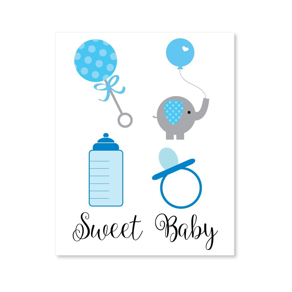 The Ultimate List Of Baby Shower Clip Art   Cutestbabyshowers - Free Printable Baby Shower Clip Art