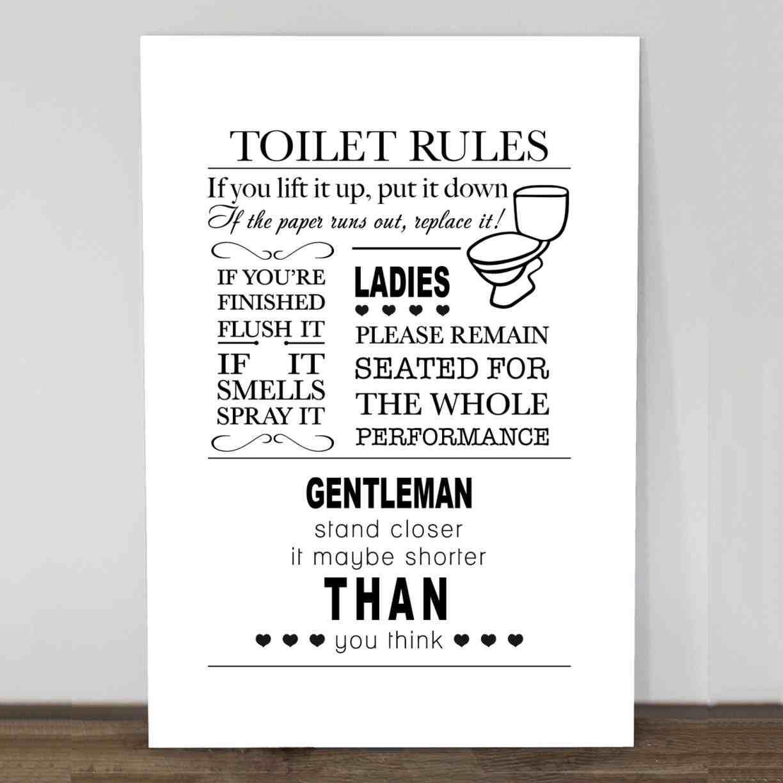 This Bathroom Humor Posters - Bathroom Signs Funny. Bathroom Humor - Free Printable Funny Posters