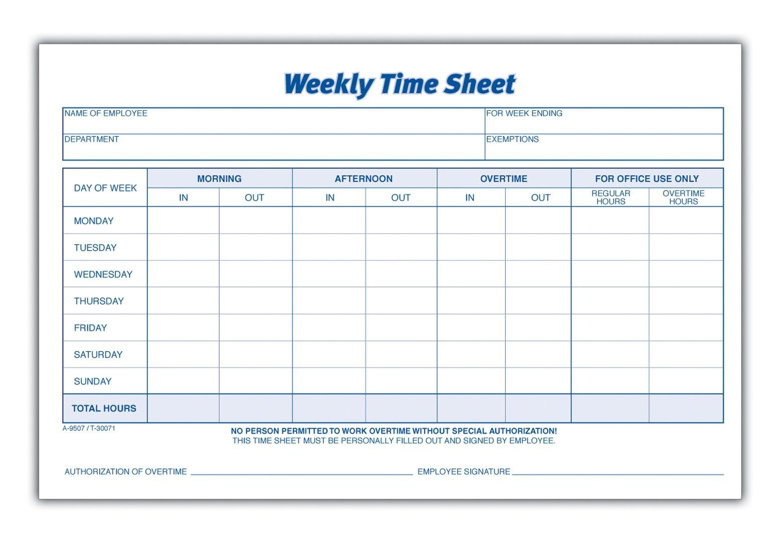 Timesheet - Yahoo Image Search Results | Business | Timesheet - Free Printable Time Sheets Forms