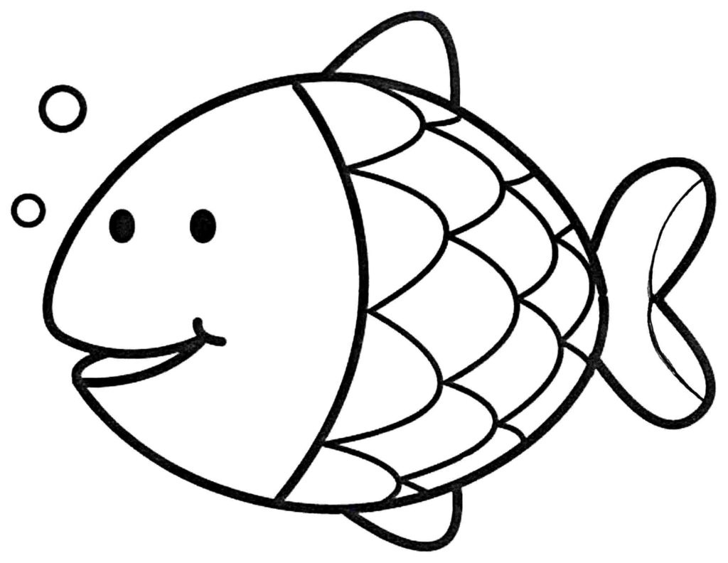 Toddler Coloring Pages | Free Download Best Toddler Coloring Pages - Free Printable Coloring Pages For Toddlers