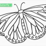 Top 25 Free Printable Butterfly Coloring Pages   Youtube   Free Printable Butterfly