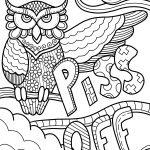 Unique Free Printable Coloring Pages For Adults Only Swear Words   Free Printable Coloring Pages For Adults Swear Words