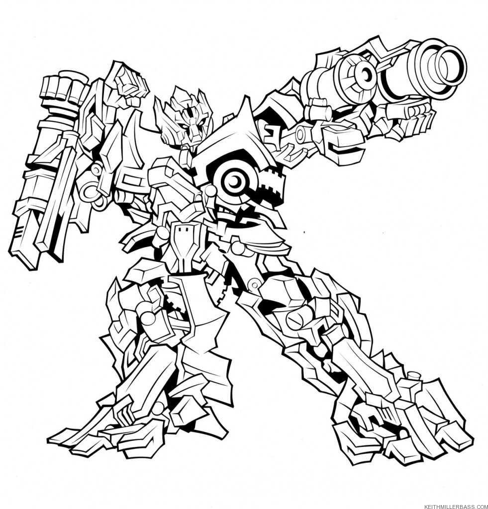Unique Transformers 4 Coloring Pages Free Printable | Coloring Pages - Transformers 4 Coloring Pages Free Printable