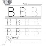 Uppercase Letter Tracing Worksheets (Free Printables)   Doozy Moo   Free Printable Alphabet Tracing Worksheets
