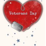 Veterans Day Appreciation   Free Veterans Day Card | Greetings Island   Veterans Day Free Printable Cards
