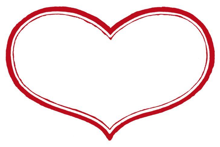 Free Printable Hearts