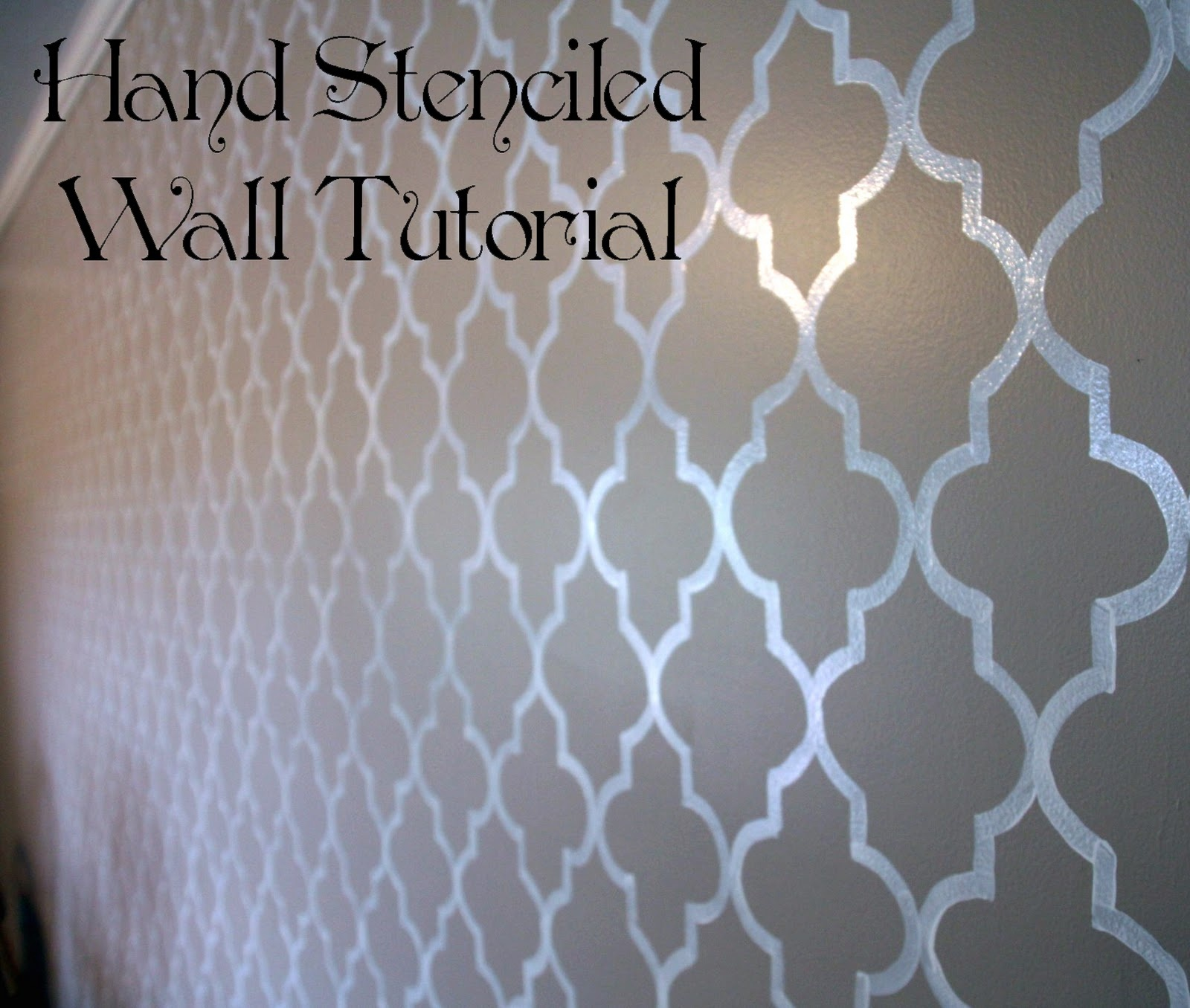 Wall Paint Stencil - Pmpresssecretariat - Free Printable Wall Stencils For Painting