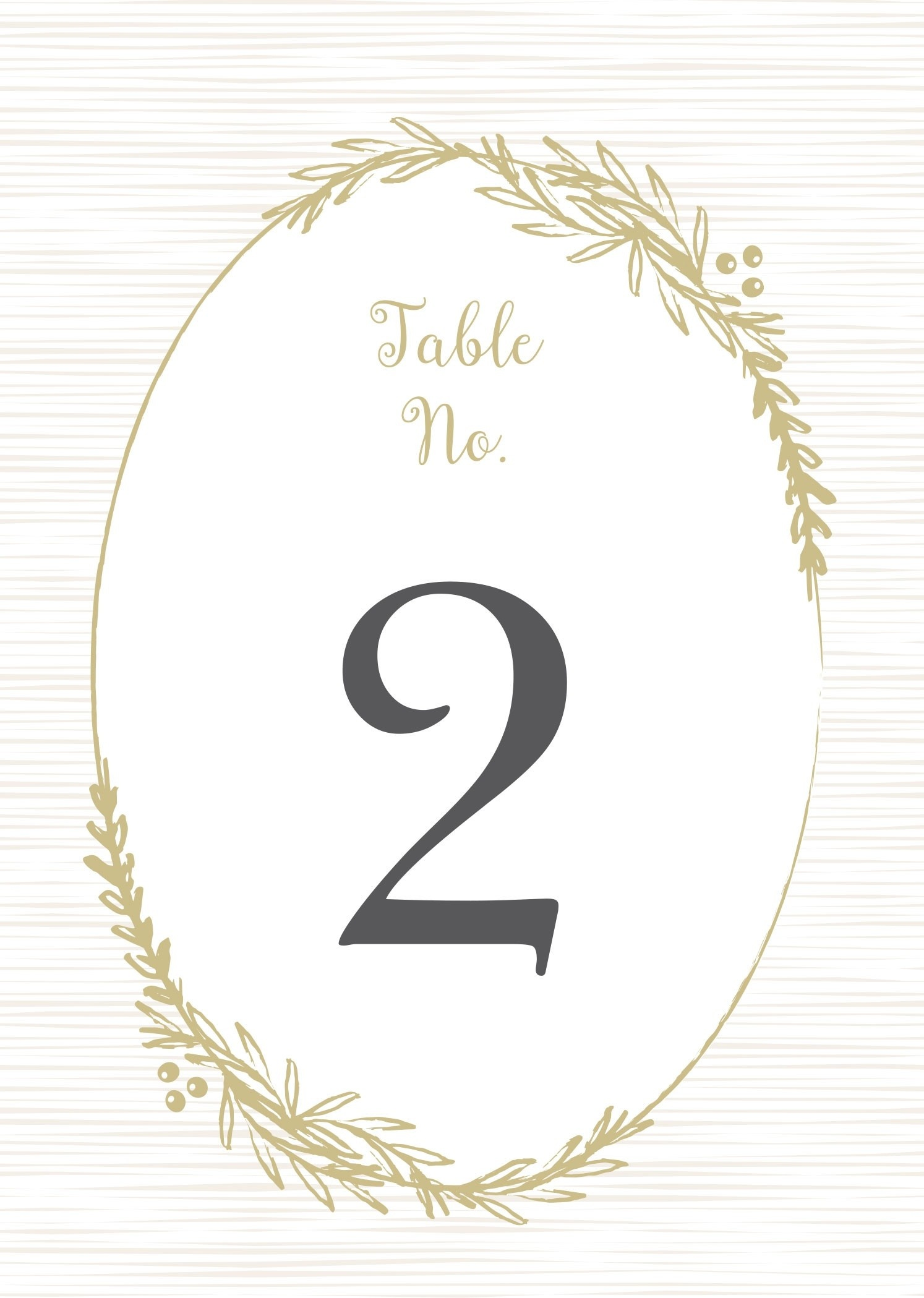 Wedding Table Numbers   Printable Pdfbasic Invite - Free Printable Table Numbers 1 30