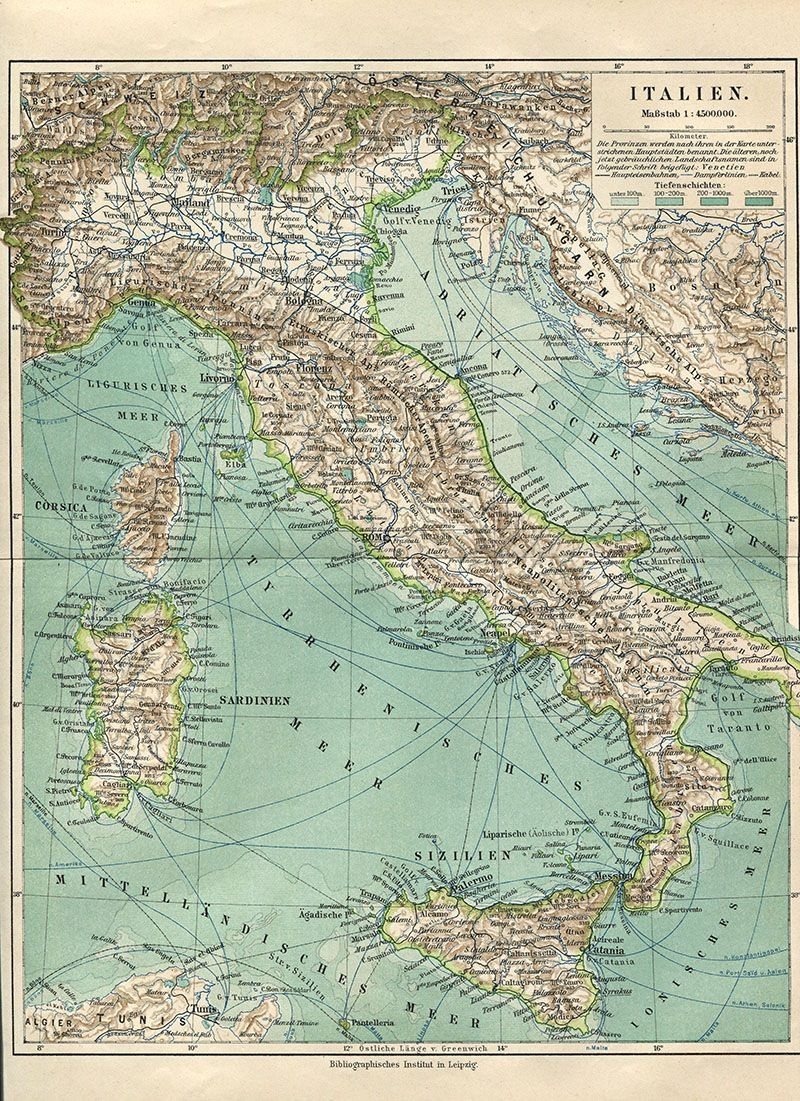 Wonderful Free Printable Vintage Maps To Download   Printable Maps - Free Printable Maps