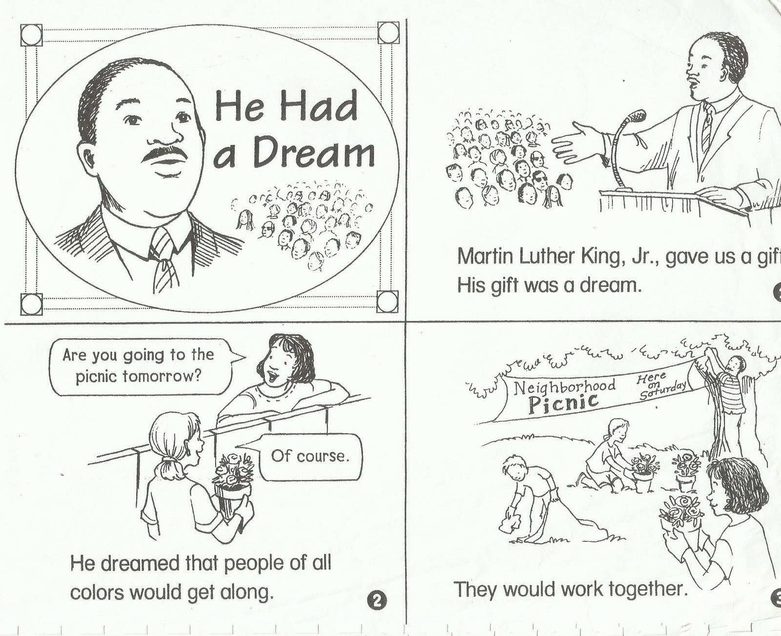 Worksheet. Free Martin Luther King Worksheets. Fiercebad Worksheet - Free Printable Martin Luther King Jr Worksheets