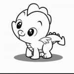 Zoo Animal Coloring Pages | Free Download Best Zoo Animal Coloring   Free Printable Pictures Of Baby Animals